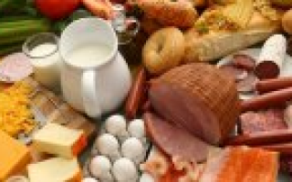 Атомная диета примерное меню на неделю
