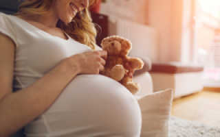 Гемоглобин во время беременности – повышенный, пониженный, норма