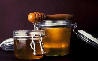 Можно ли мед при диете