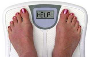 Гречка залитая кефиром для похудения