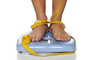 Как сбросить 1 кг за 1 день
