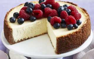 Диетические сладости при похудении рецепты