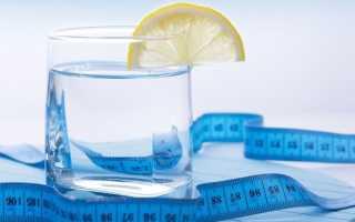 Что можно пить чтобы похудеть