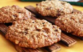 Можно ли есть печенье при похудении
