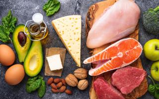 Сколько жиров нужно в день при похудении