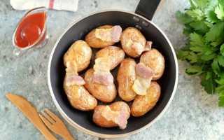 Картофель в мундире калорийность на 100 грамм
