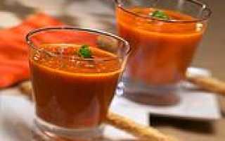 Жиросжигающие супы для похудения рецепты
