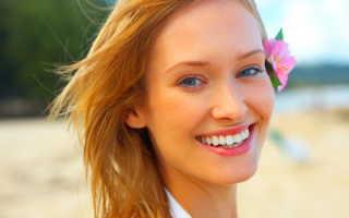 5 идей для пляжного макияжа
