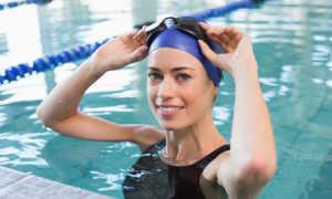 Помогает ли плавание убрать живот