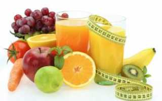 Какие принимать витамины при диете для похудения