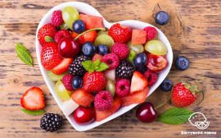 Правильное питание без мяса