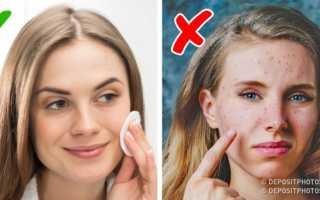 Уход за кожей вокруг глаз – как делать это правильно