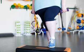 Эффективное похудение 10 дней минус 10 кг