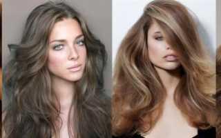 Красим волосы в светлый цвет: как не стать желтой блондинкой?