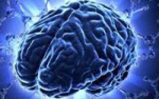 Энцефалопатия – причины, симптомы, диагностика, лечение