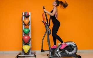 Тренажер для похудения в домашних условиях