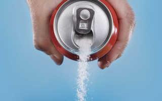 Сколько калорий в сахаре в чайной