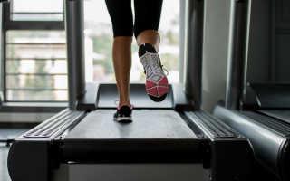 Как похудеть с помощью беговой дорожки