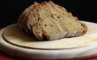 Можно ли есть черный хлеб на диете