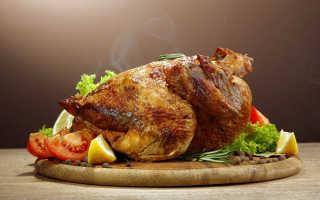 Калорийность мяса курицы