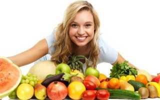 Какие фрукты можно есть при диете