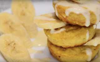 Сырники диетические рецепт