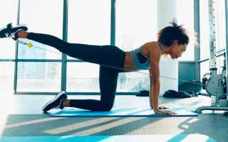 Как быстро похудеть в талии