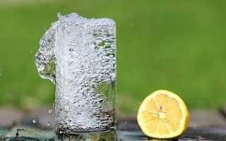 Сколько нужно пить воды чтобы похудеть таблица