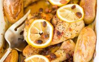Диетические блюда из курицы для похудения
