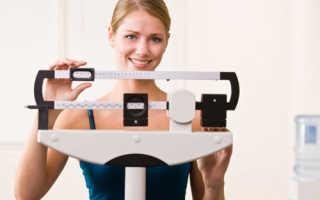 Как сохранить вес после диеты