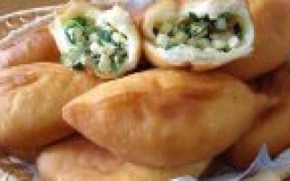 Квашенная капуста калорийность