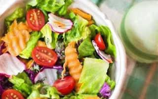 Какая диета самая эффективная и быстрая