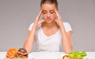 Правильное питание зож