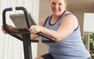 Как правильно тренироваться на велотренажере чтобы похудеть