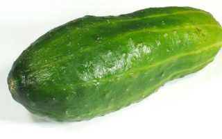 Кефир с огурцом и зеленью для похудения