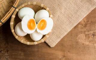 Яйцо сырое калорийность 1 шт