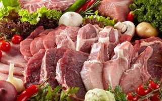 Какое мясо можно есть при похудении