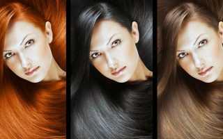 Подбираем духи под цвет волос