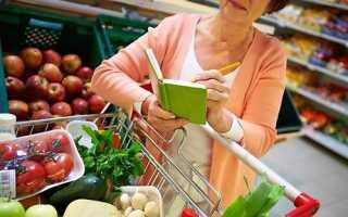 Диета при хроническом панкреатите и холецистите меню