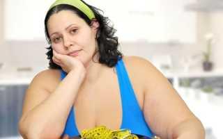 Анат штерн диета