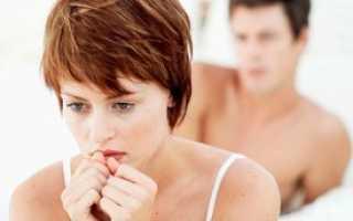 Отсутствие оргазма после родов: что делать?