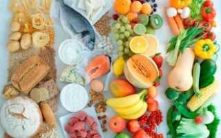 Диета 5 при панкреатите и холецистите рецепты
