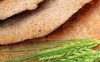 Сколько калорий в куске черного хлеба