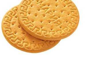 Печенье мария калорийность на 100 грамм