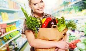 Постная диета для похудения