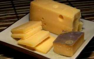 Сыр гауда калорийность на 100 грамм