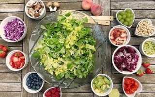 Какие продукты исключить чтобы быстро похудеть