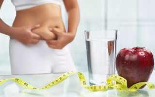Можно ли похудеть с помощью слабительного