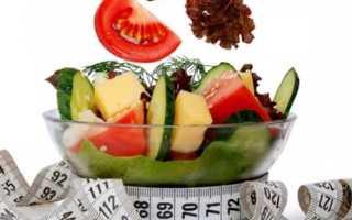 Бессолевая диета для похудения елены малышевой