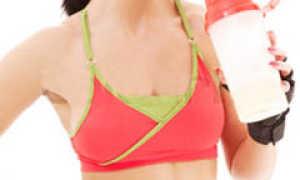 Помогает ли протеин похудеть